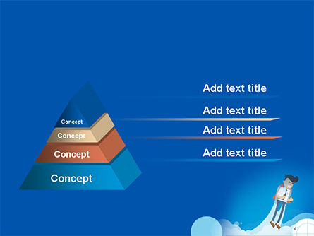 Startup Business Project PowerPoint Template Slide 4