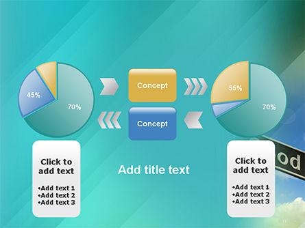 Good Best Better Concept PowerPoint Template Slide 11