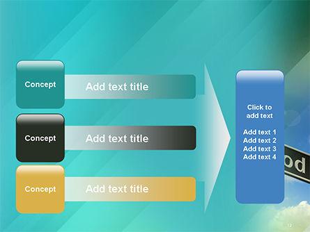 Good Best Better Concept PowerPoint Template Slide 12