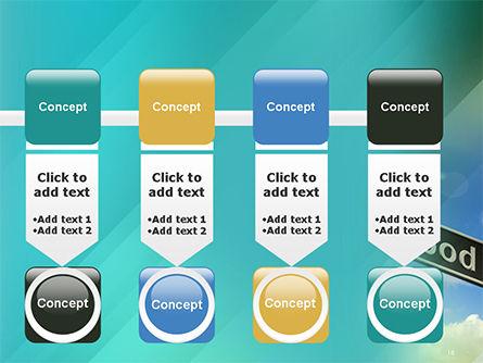 Good Best Better Concept PowerPoint Template Slide 18