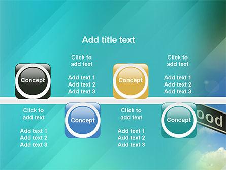Good Best Better Concept PowerPoint Template Slide 19