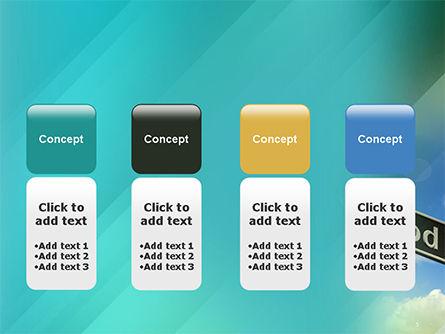 Good Best Better Concept PowerPoint Template Slide 5