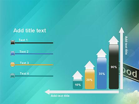 Good Best Better Concept PowerPoint Template Slide 8
