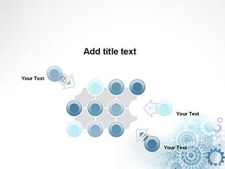 Industrial Engineering Theme PowerPoint Template Slide 10