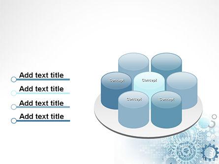 Industrial Engineering Theme PowerPoint Template Slide 12