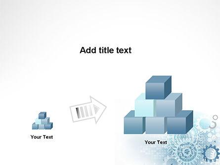Industrial Engineering Theme PowerPoint Template Slide 13