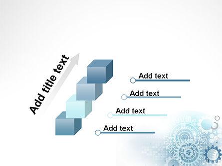 Industrial Engineering Theme PowerPoint Template Slide 14