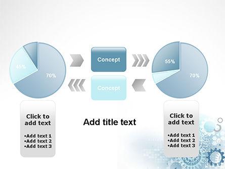 Industrial Engineering Theme PowerPoint Template Slide 16