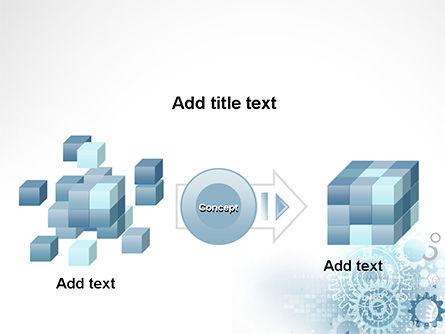 Industrial Engineering Theme PowerPoint Template Slide 17