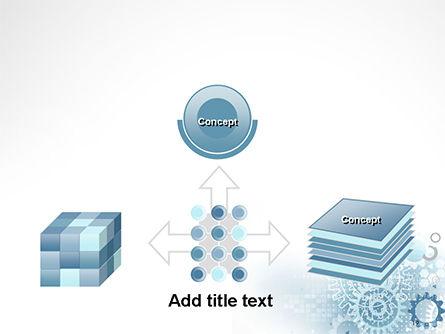 Industrial Engineering Theme PowerPoint Template Slide 19