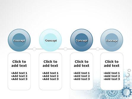 Industrial Engineering Theme PowerPoint Template Slide 5