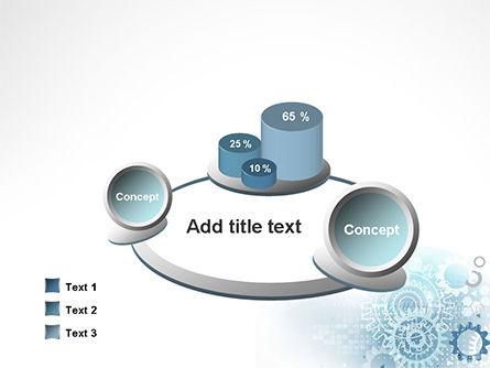 Industrial Engineering Theme PowerPoint Template Slide 6