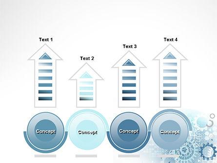 Industrial Engineering Theme PowerPoint Template Slide 7