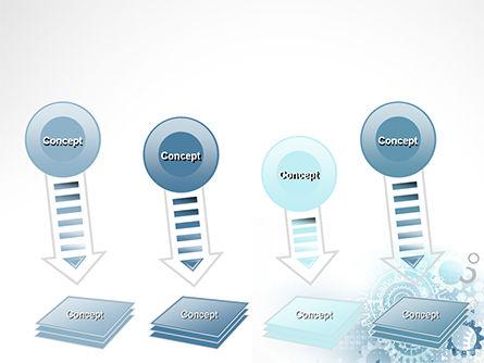 Industrial Engineering Theme PowerPoint Template Slide 8