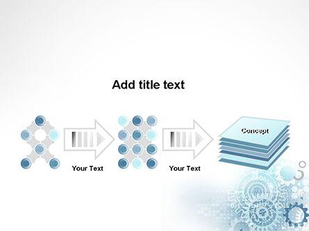 Industrial Engineering Theme PowerPoint Template Slide 9