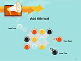 Online Promotion PowerPoint Template#10