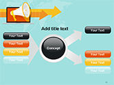 Online Promotion PowerPoint Template#15