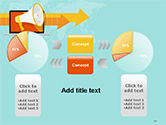 Online Promotion PowerPoint Template#16