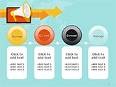 Online Promotion PowerPoint Template#5