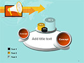 Online Promotion PowerPoint Template#6