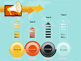 Online Promotion PowerPoint Template#7