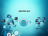 Process Control Concept PowerPoint Template#17