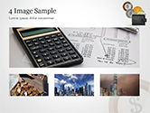 Cash PowerPoint Template#13