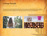Cup of Coffee PowerPoint Template#12