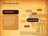 Cup of Coffee PowerPoint Template#44