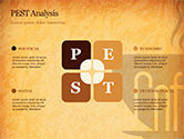 Cup of Coffee PowerPoint Template#59