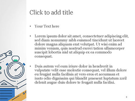 Impetuous Business PowerPoint Template, Slide 3, 14812, Business Concepts — PoweredTemplate.com