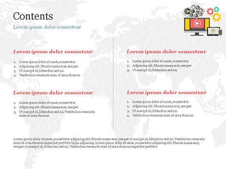 Video Marketing PowerPoint Template Slide 2