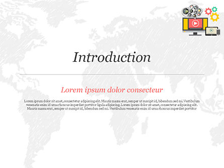 Video Marketing PowerPoint Template Slide 3