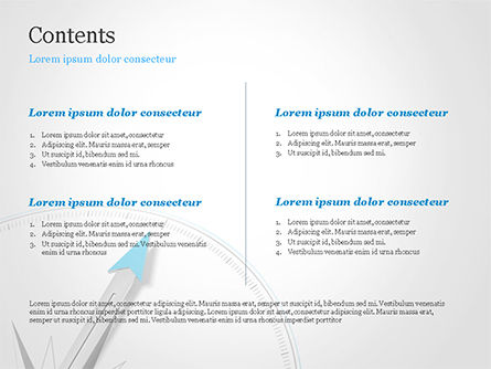 Finding Business Partner Concept PowerPoint Template Slide 2