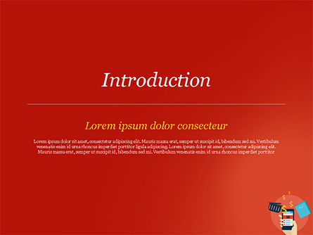 E-Commerce Development PowerPoint Template, Slide 3, 14877, Careers/Industry — PoweredTemplate.com