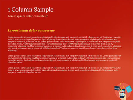 E-Commerce Development PowerPoint Template, Slide 4, 14877, Careers/Industry — PoweredTemplate.com