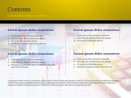 Finance and Banking Concept PowerPoint Template Slide 2