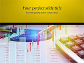 Financial/Accounting: Finance and Banking Concept PowerPoint Template #14879