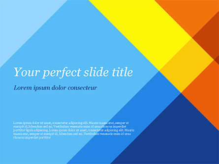 Modern material design background powerpoint template backgrounds modern material design background powerpoint template 14894 abstracttextures poweredtemplate toneelgroepblik Gallery