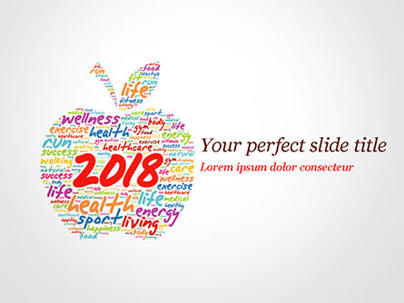 2018 apple word cloud collage powerpoint template backgrounds 2018 apple word cloud collage powerpoint template 14925 holidayspecial occasion poweredtemplate toneelgroepblik Choice Image