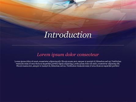 Email Management Concept PowerPoint Template, Slide 3, 14942, Telecommunication — PoweredTemplate.com