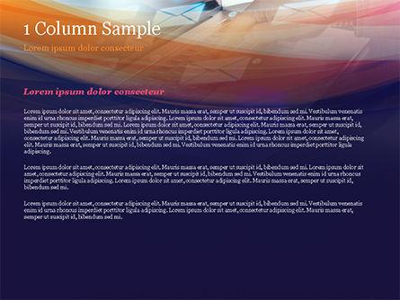 Email Management Concept PowerPoint Template, Slide 4, 14942, Telecommunication — PoweredTemplate.com