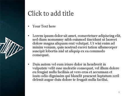Opinion Leader PowerPoint Template, Slide 3, 15050, Business Concepts — PoweredTemplate.com