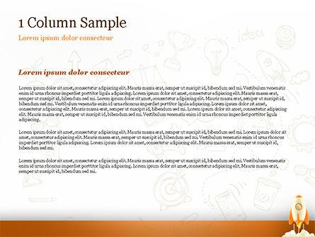 Startup Concept PowerPoint Template, Slide 4, 15140, Business Concepts — PoweredTemplate.com