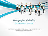 People: Various People PowerPoint Template #15163