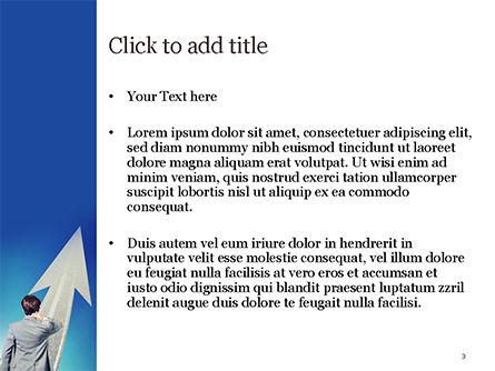 New Opportunity Concept PowerPoint Template, Slide 3, 15189, Business — PoweredTemplate.com