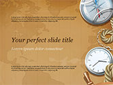 Careers/Industry: Adventure Background PowerPoint Template #15388