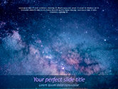 Nature & Environment: Celestial PowerPoint Template #15613