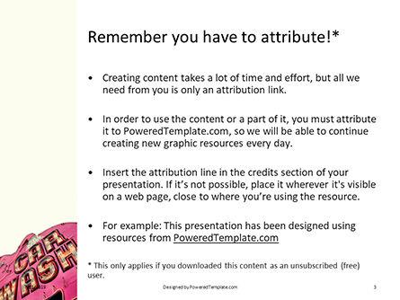 Car Wash Signboard Presentation, Slide 3, 15789, Careers/Industry — PoweredTemplate.com