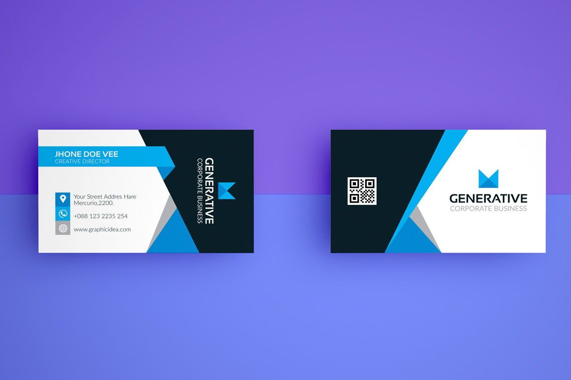 Geometric - Corporate Identity Template, Slide 2, 09036, Abstract/Textures — PoweredTemplate.com